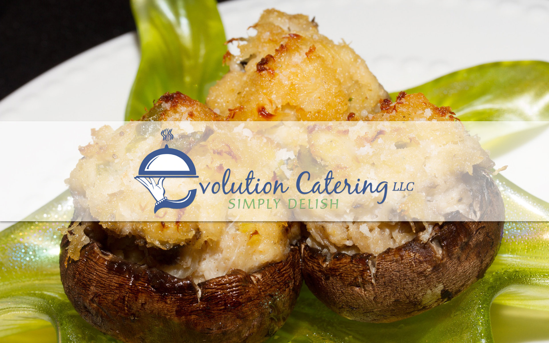 Welcome to Evolution Catering, LLC - Serving Greater Harrisburg PA