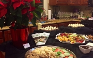 Private Holiday Catering